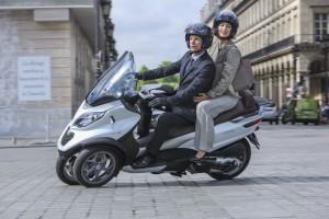 novità scooter piaggio 2015