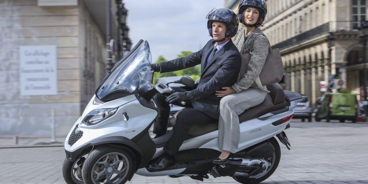 Assicurazione RC Moto: ecco tutto quello che devi sapere