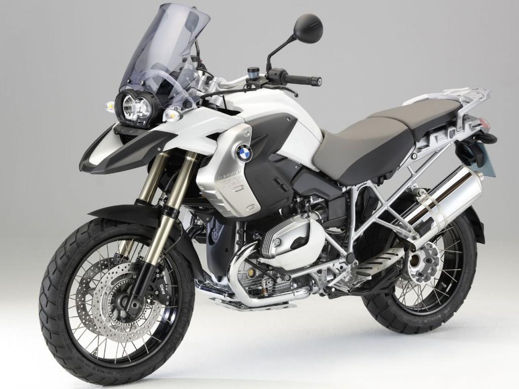 Novità moto e scooter BMW 2015