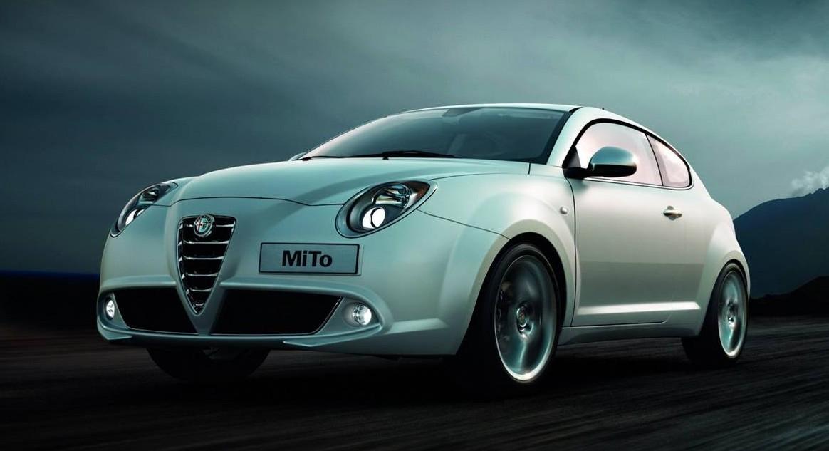 Alfa Romeo Mito Restyling 2015