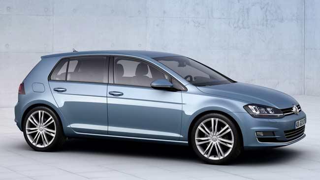 Libretto Uso e Manutenzione Volkswagen Golf 7