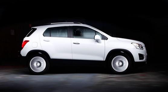 Nuovo Suv Hyundai ix25
