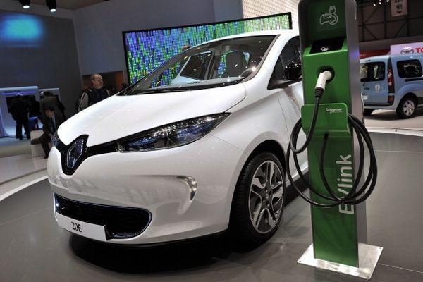 Le Macchine Elettriche Prenderanno Piede in Italia