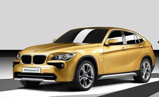 Prezzo della BMW X2
