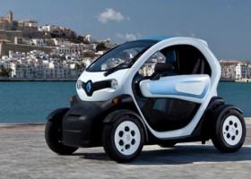 Renault Twizy apprezzata dai giovani