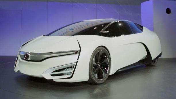 Prototipi di Macchine del Futuro