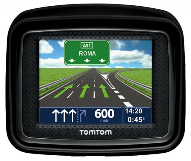 Tom Tom: Un Navigatore per Tutte le Auto