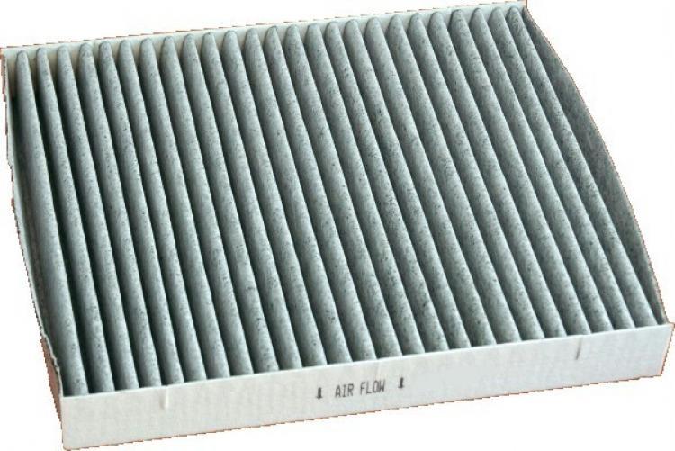 la sostituzione del filtro per l 39 abitacolo della fiat bravo