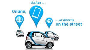 Muoviti in Città con Facilità Noleggia Car2Go
