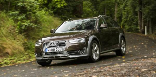 A Fine Anno Arriverà la Nuova Audi A4 Allroad