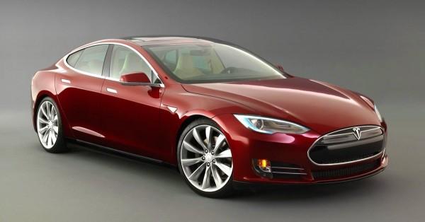La Tesla è la Migliore Auto dell'Anno per Consumer Report