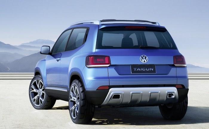 Il Nuovo Mini Suv Volkswagen Taigun ed il suo Gemello della Skoda