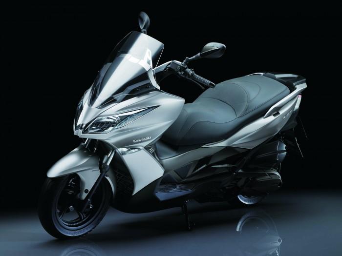 Il Manuale Officina del Kawasaki J300
