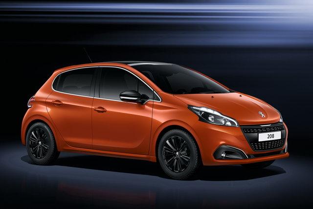 La Nuova Peugeot 208 a Giugno - Ancora Più Giovane!