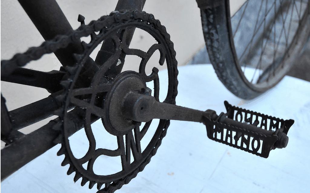 Bicicletta a pedalata assistita maino energy