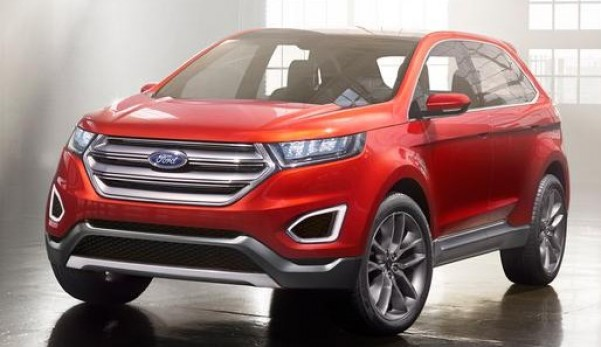 Ford Kuga Nuova Nuova Ford Kuga 2016
