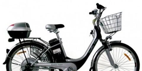 Masciaghi – Bici Elettrica EL 26