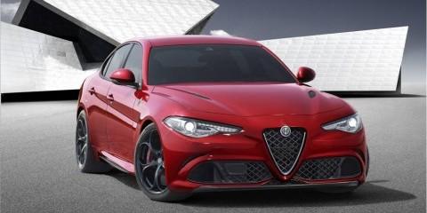 Presentata la Nuova Alfa Romeo Giulia - L'Evoluzione negli Anni