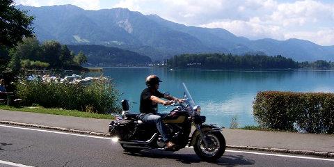 I Percorsi per Viaggi su Moto Più Belli