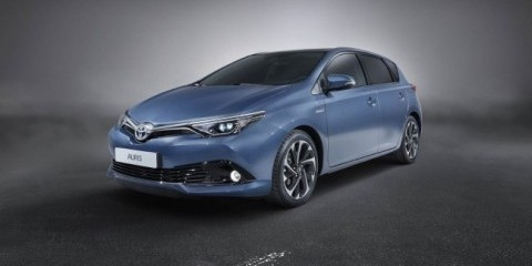 Promozioni Toyota