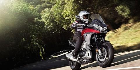 Nuova Honda Crossrunner – Sostituirà la Transalp