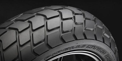 Nuovi Pneumatici Moto Pirelli