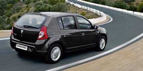 Offerte Finanziamenti Dacia