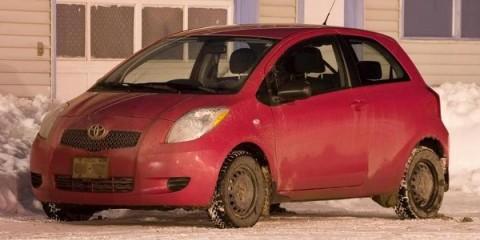 Pneumatici Invernali per Toyota Yaris