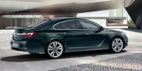 Opel Insignia – Acquistarla Nuova o Usata