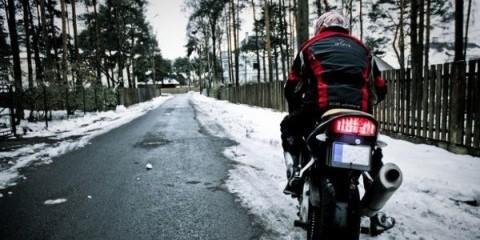 Pneumatici Invernali per Moto
