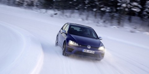 Pneumatici Invernali Volkswagen Golf – Acquistarli Online
