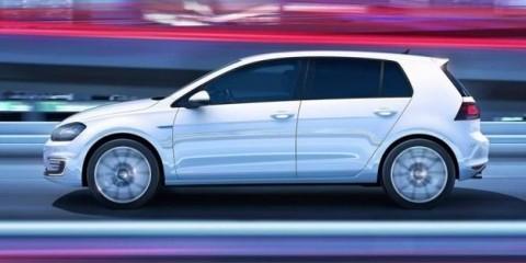Volkswagen Golf GTE – La Sportiva Ibrida