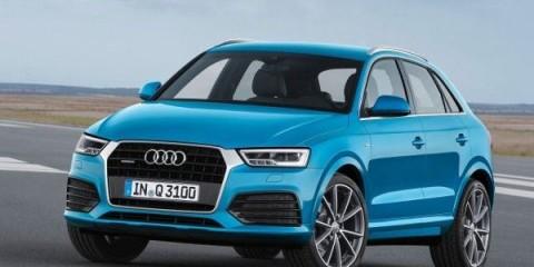 Audi Q3 – Esce a Metano o GPL?