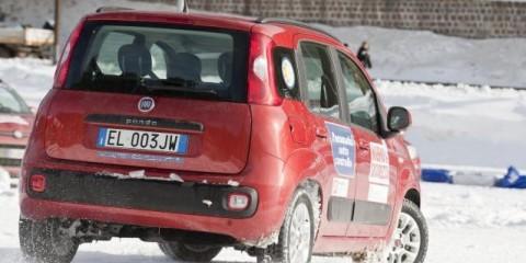 Catene da Neve Fiat Panda – Acquistarle Online