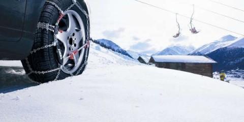 Catene da Neve Fiat Punto – Acquistarle Online