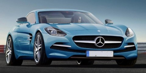 Mercedes SLC – Sostituirà la SLK