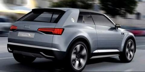 Audi Q1 – Quando Esce?