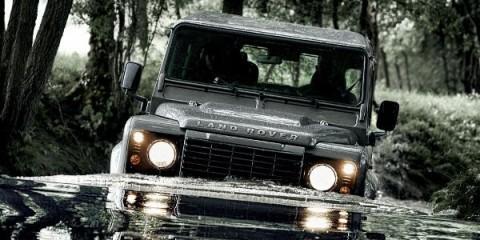 Finanziamenti Land Rover – Il Piano 'Freedom'
