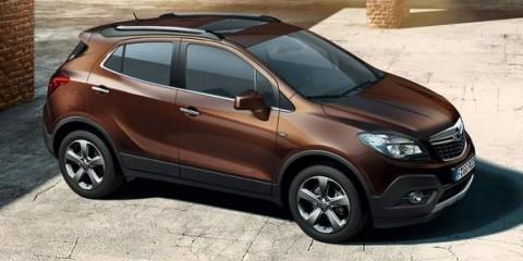 Migliori SUV 2015-16 sotto ai 25000 Euro