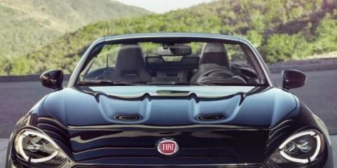 Nuova Fiat 124 Spider – Recensione