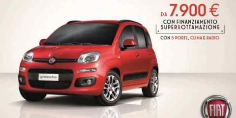 Promozioni FIAT – SuperRottamazione