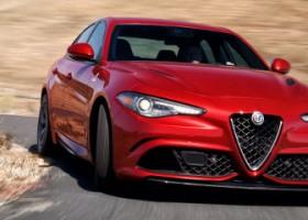 Alfa Giulia – Ordinabile dal 15 Aprile