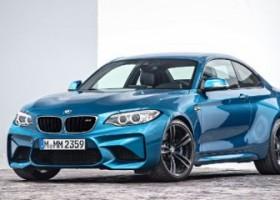 BMW M2 in Arrivo ad Aprile