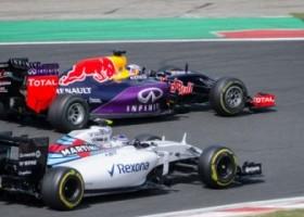 Tutto il Calendario del Mondiale di Formula 1 2016