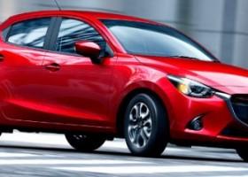 La Nuova Mazda 2