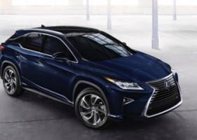 La Gamma Hybrid di Lexus