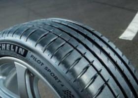 Michelin Pilot Sport 4 – Altissime Prestazioni!