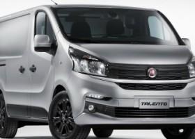 Fiat Talento – Il Nuovo Veicolo Commerciale