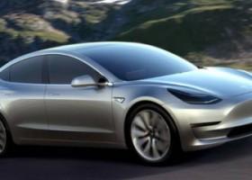 Tesla Model 3 – L'Ultima Nata di Casa Tesla