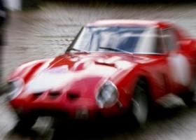La Ferrari da 52 Milioni di Dollari